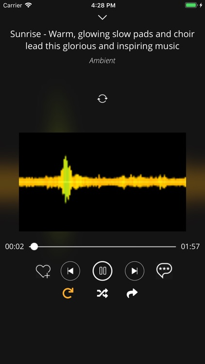 Sound Effects HD: Sounds&Audio