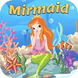 Mermaid Funny Puzzle
