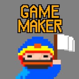 Game Maker - Starter Kit