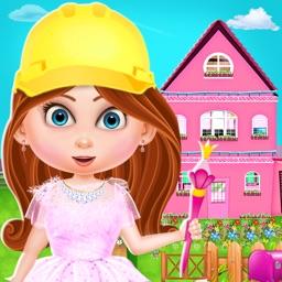 Build Clean Fix Princess House