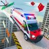 救急車 ルーフ ジャンピング ゲーム