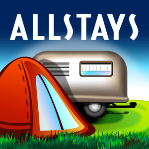 Camp & RV - Tents to RV Parks app