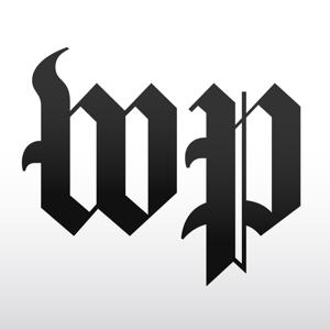 Washington Post Print Edition News app