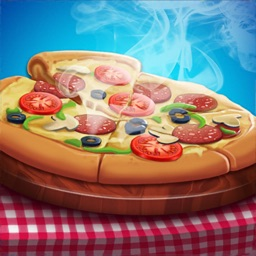 Pizza Maker- 3D Cooking Games
