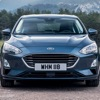 Specs for Ford Focus 4 2018