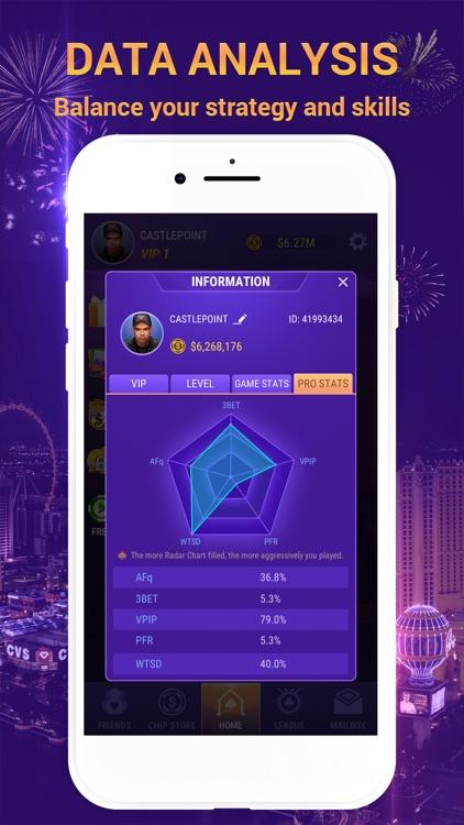 Poker Night - Texas Hold'em screenshot-3