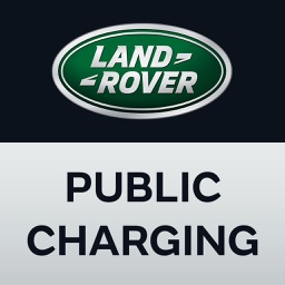 Land Rover Public Charging