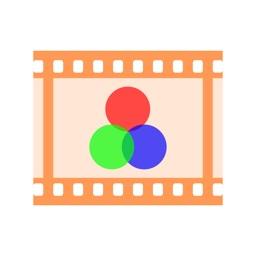 Film Negative Viewer