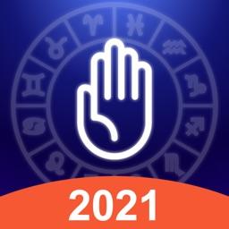 Daily Horoscope & Palm Master