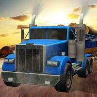 思琪 沈 - Truck'em All artwork