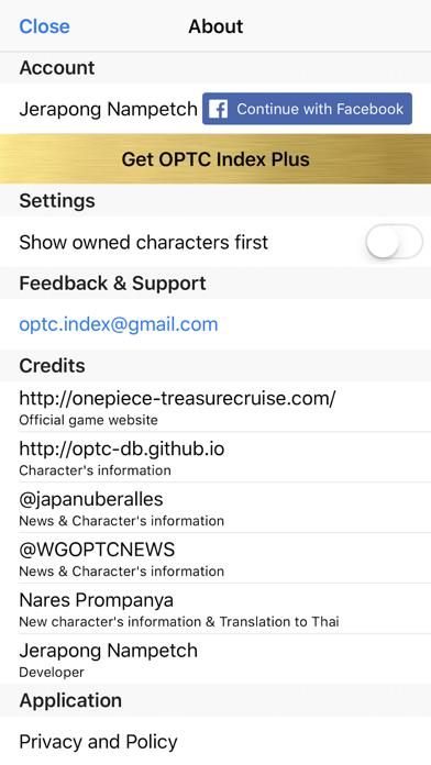 OPTC Indexのおすすめ画像7