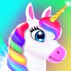 Baby Unicorn Games :Pony Slime