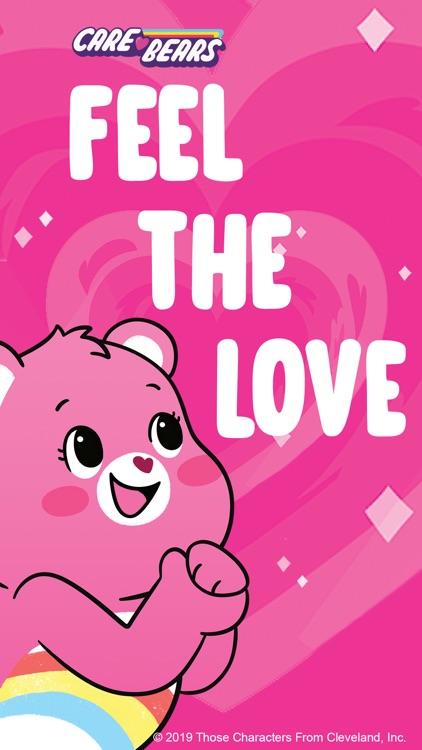Care Bears: Feel the Love
