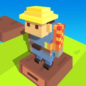Jump Up Man Productivity app