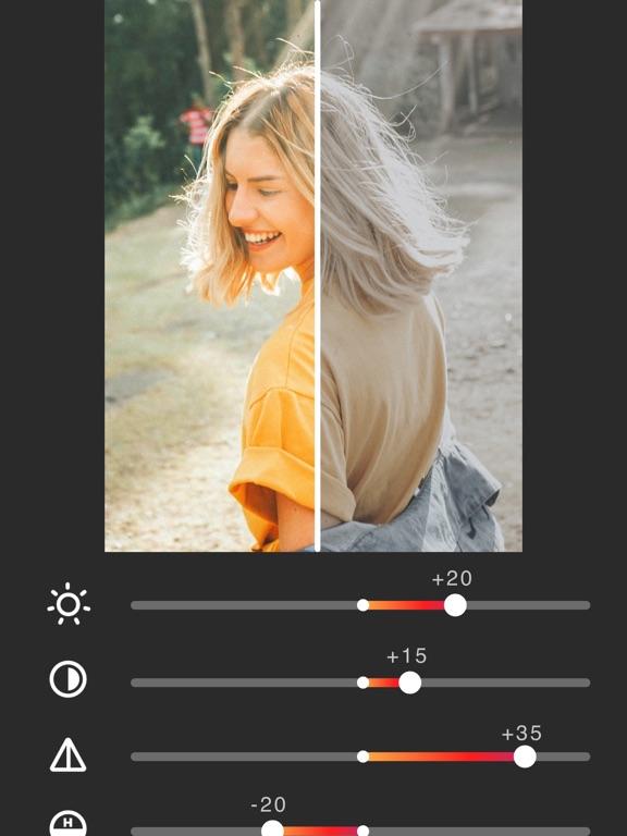 Piczoo2: Photo & Video Editor-ipad-1