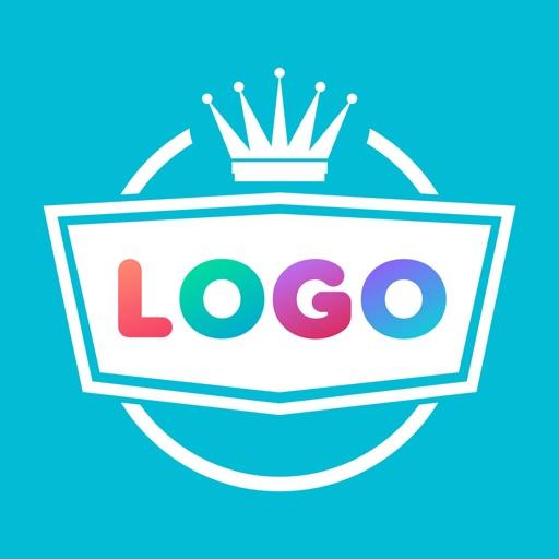 Logo Maker - ロゴ と スタンプ 作成 アプリ
