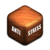 Antistress - Relaxing games - Moreno Maio Cover Art