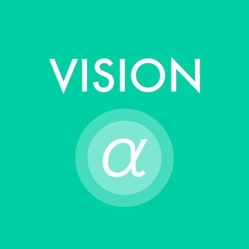 VISION α