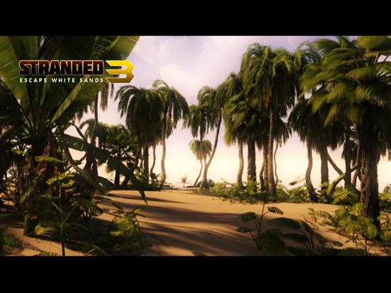 Stranded Escape White Sands 3 screenshot 10