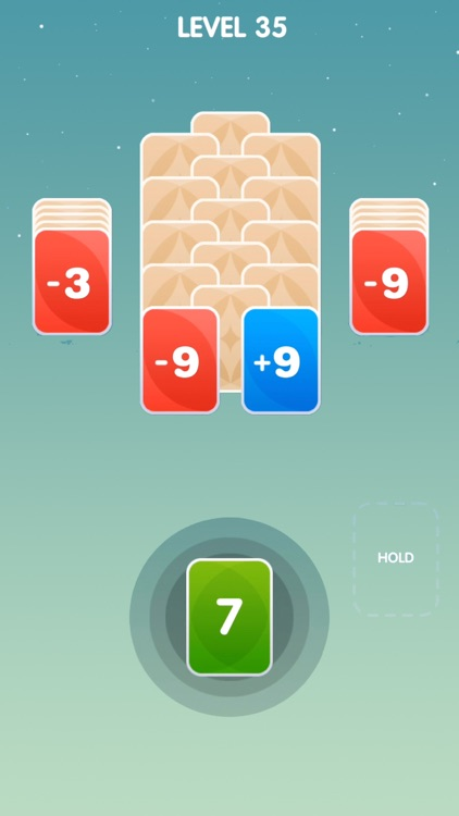 Zero21 Solitaire screenshot-5