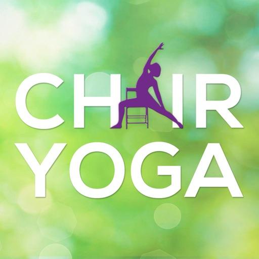 Chair Yoga: Edeltraud Rohnfel