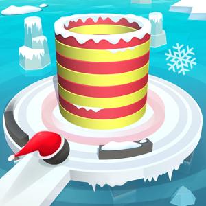 Fire Balls 3D app