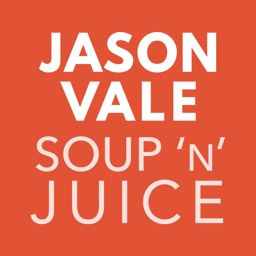 Jason's Soup + Juice Challenge