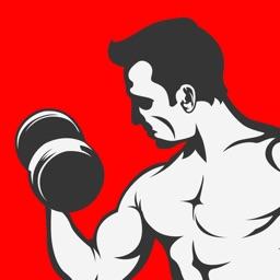 Men Workout - Home Workout