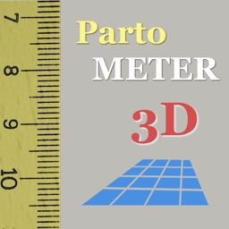 Partometer3D measure on photo