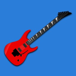 Heavy Metal Guitars 1