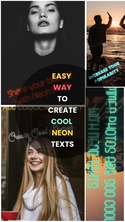 Glowy - Story Editor for Insta screenshot-4