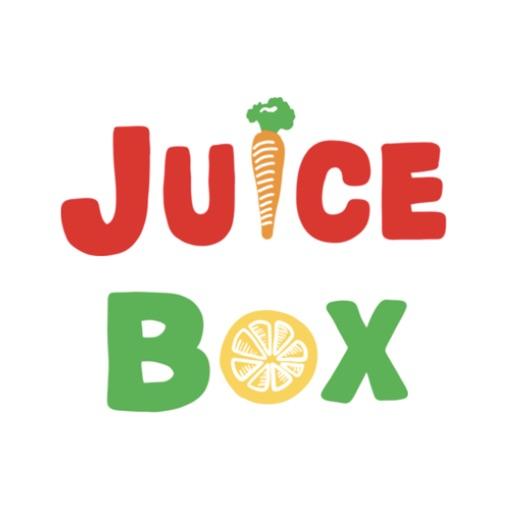 JuiceBox - Mobile Ordering