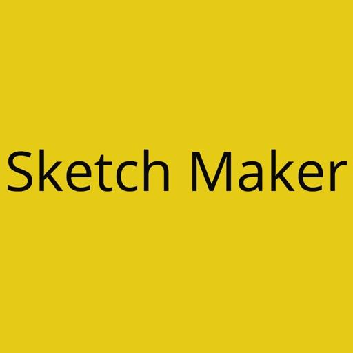 Sketch Maker for Professionals
