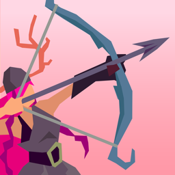 Ícone do app Vikings: an Archer's Journey