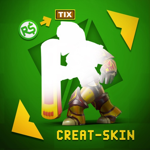 Creator Skin For Roblox Robux By Lahcen Eddaoudi Ouchen