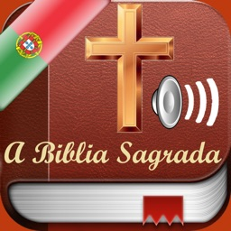 Portuguese Bible Audio mp3 Pro