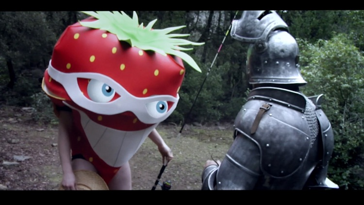 Jack the Knight Adventures 2