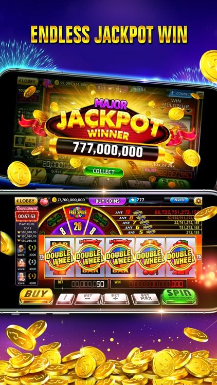 Wild Classic Slots™ Casino screenshot-3
