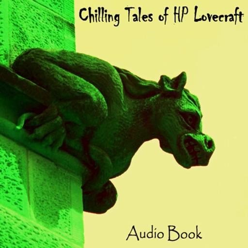 Chilling Tales of HP Lovecraft