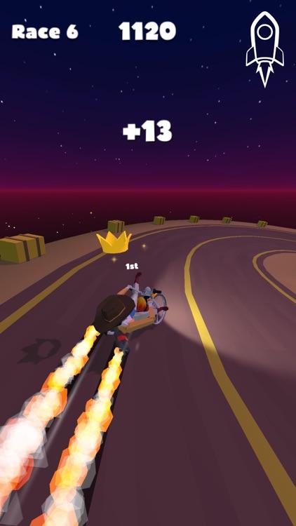 Trike Drift screenshot-5