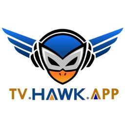 TV HAWK APP
