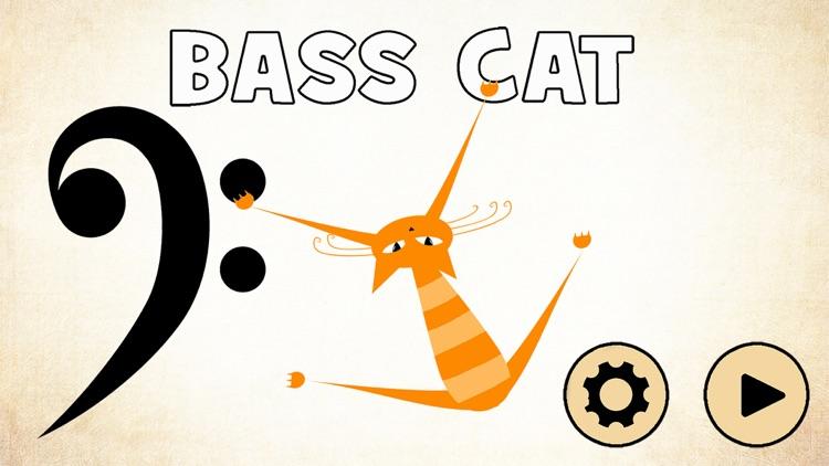 Bass Cat - Read Music