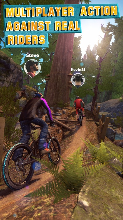 Bike Unchained 2 screenshot-1