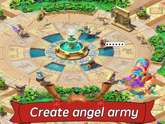 Angel Town 6- dungeon RPG Screenshots