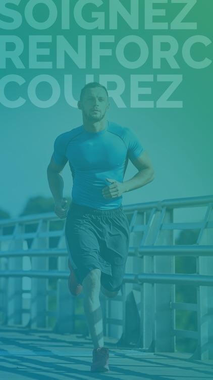 Running Care - Santé & Course