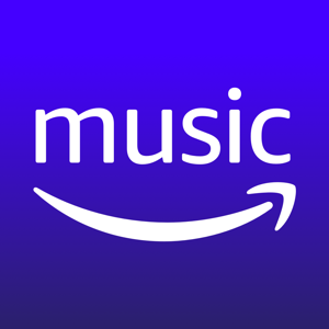 Amazon Music ios app