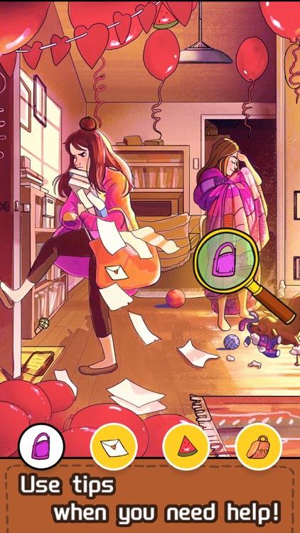 Find It! - Hidden Object Games screenshot-3
