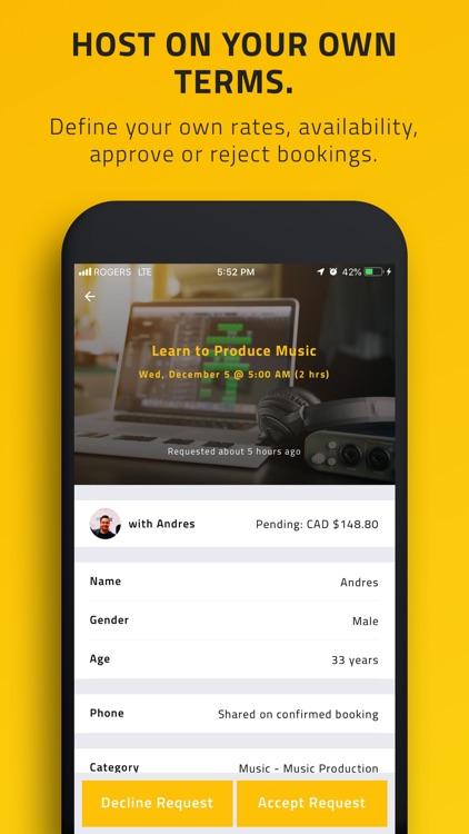 Sessionz screenshot-3