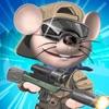 Mouse Mayhem Shooting & Racing - iPhoneアプリ