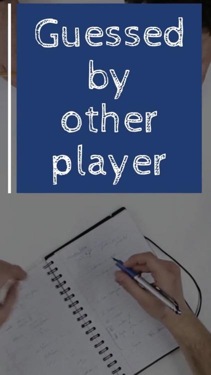 Be a Quiz Master Same Room screenshot-3